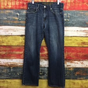 American Eagle Original Boot Jeans Size 32x32